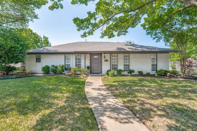 2704 S Hillbrier Circle, Plano, TX 75075 - #: 14560448