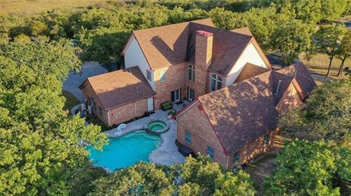 Photo of 6831 State Highway 175, Montague, TX 76251 (MLS # 14479449)