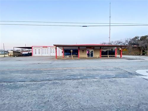 Photo of 206 S Avenue E, Haskell, TX 79521 (MLS # 14499449)