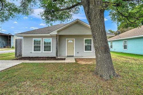 Photo of 601 Grayson Street, Pottsboro, TX 75076 (MLS # 14670449)