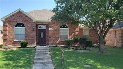 Photo of 5808 Hidden Pine Lane, McKinney, TX 75070 (MLS # 14685449)