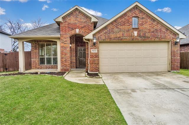 9233 Windsor Drive, Little Elm, TX 75068 - #: 14304449