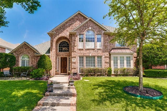 6425 Blacktree Drive, Plano, TX 75093 - #: 14595449