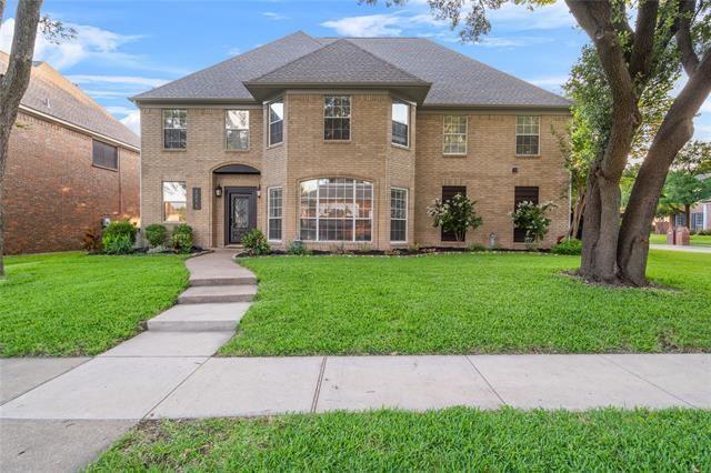 3211 Westgate Lane, Richardson, TX 75082 - #: 14599449