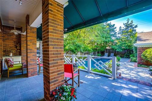Tiny photo for 3214 Princeton Avenue, Highland Park, TX 75205 (MLS # 14365450)