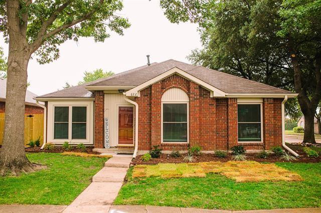 622 Albrook Drive, Allen, TX 75002 - #: 14437450