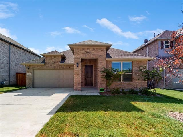 10324 Lakemont Drive, Fort Worth, TX 76131 - #: 14552450