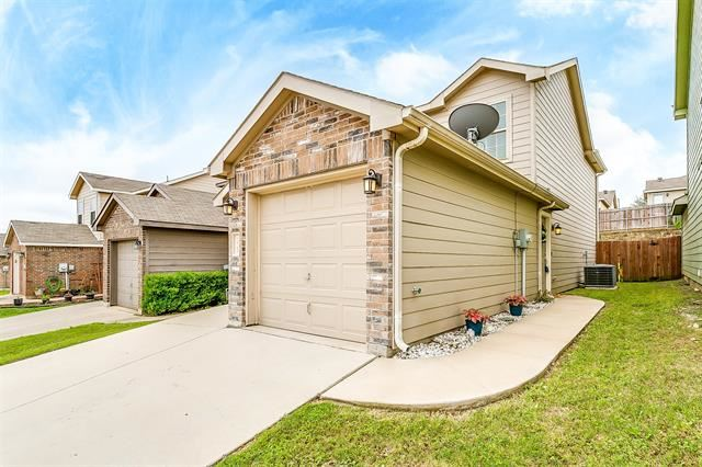 10745 Deauville Drive, Fort Worth, TX 76108 - #: 14575450
