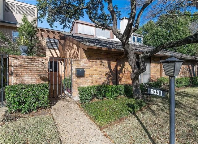 9331 Chimney Corner Lane, Dallas, TX 75243 - MLS#: 14608450