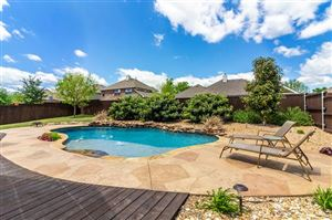 Photo of 3014 Leesa Drive, Wylie, TX 75098 (MLS # 14068451)