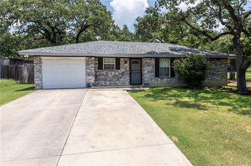 Photo of 105 Rhoades Street, Azle, TX 76020 (MLS # 14605451)