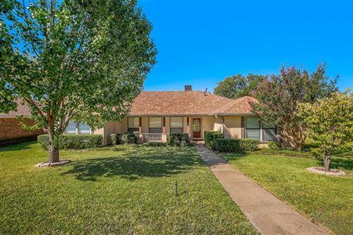 Photo of 425 Rustic Ridge Drive, Garland, TX 75040 (MLS # 14672451)