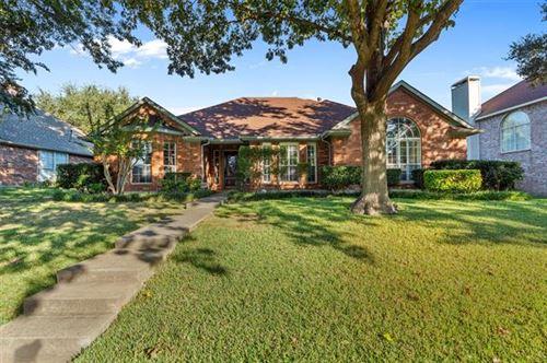 Photo of 655 Ridgemont Drive, Allen, TX 75002 (MLS # 14694451)