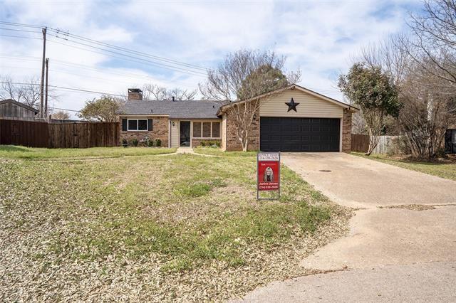 3731 Twin Oaks Court, Flower Mound, TX 75028 - #: 14500451