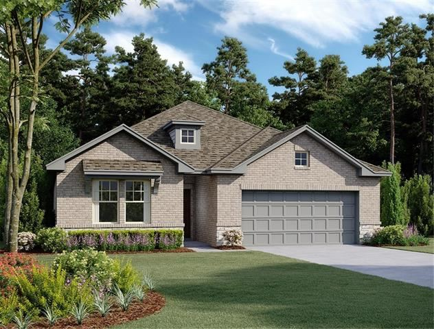 1601 Pine Valley Drive, Fort Worth, TX 76052 - #: 14645451
