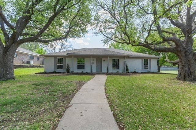 4817 Whistler Drive, Fort Worth, TX 76133 - #: 14665451