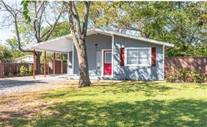 Photo of 712 S Patterson Street, Campbell, TX 75422 (MLS # 14203452)