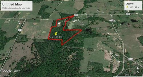 Photo of 3281 Vz County Road 2301, Canton, TX 75103 (MLS # 14442452)