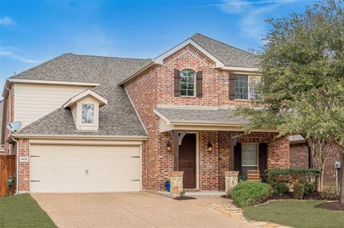 Photo of 4608 Forest Cove Drive, McKinney, TX 75071 (MLS # 14504452)