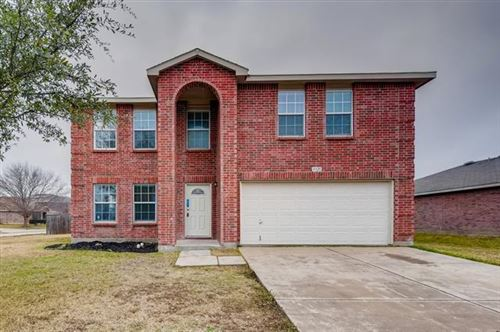 Photo of 4328 Kyleigh Drive, Fort Worth, TX 76123 (MLS # 14505452)