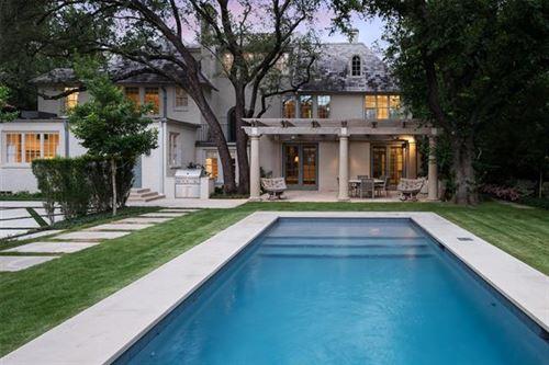 Tiny photo for 4229 Arcady Avenue, Highland Park, TX 75205 (MLS # 14617452)