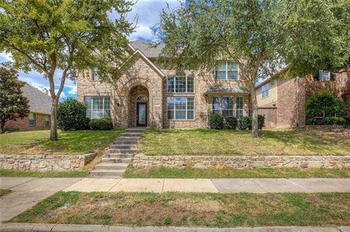 Photo of 1020 Potter Avenue, Rockwall, TX 75087 (MLS # 14669452)