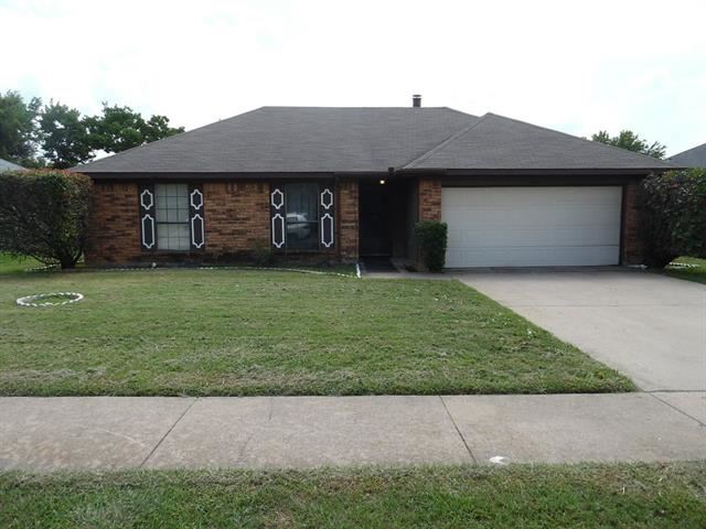 3405 Galemeadow Drive, Fort Worth, TX 76123 - MLS#: 14435452