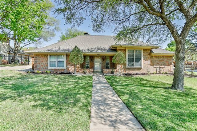 420 Falcon Court, Colleyville, TX 76034 - #: 14548452