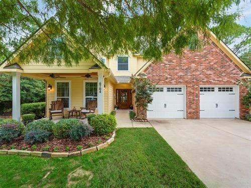 Photo of 6704 Green Briar Lane, Flower Mound, TX 75022 (MLS # 14439453)