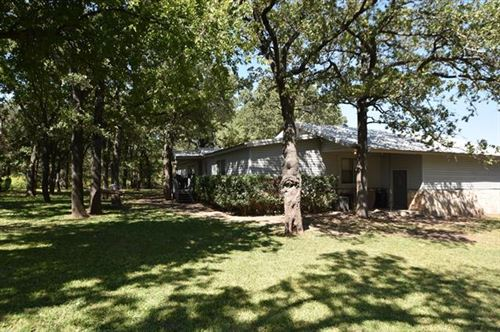 Photo of 681 County Road 544, Stephenville, TX 76401 (MLS # 14447453)