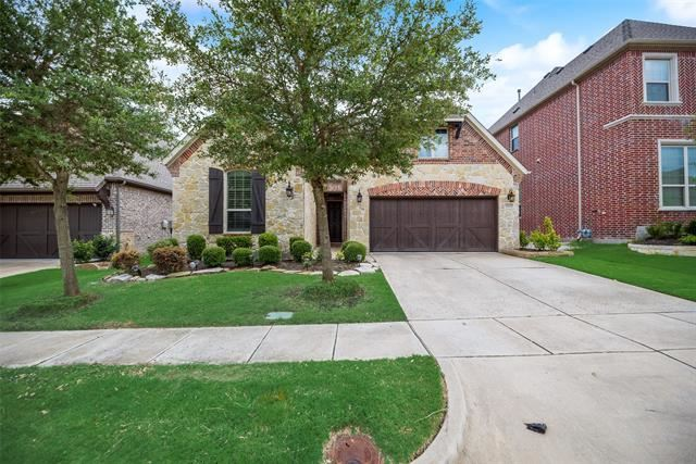 1841 Wood Duck Lane, Allen, TX 75013 - #: 14622453