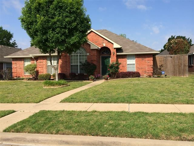 8113 Pacific Street, Frisco, TX 75035 - MLS#: 14626453