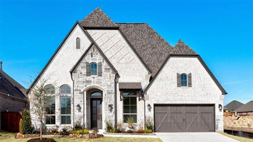 Photo of 2632 Eclipse Place, Celina, TX 75009 (MLS # 14179454)