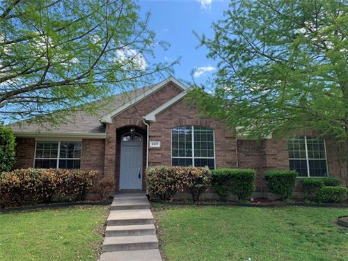 Photo of 5917 Pine Meadow Lane, McKinney, TX 75070 (MLS # 14558454)
