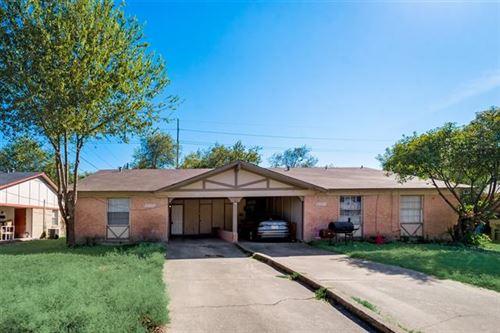 Photo of 1810 Frances Drive, Garland, TX 75042 (MLS # 14687454)