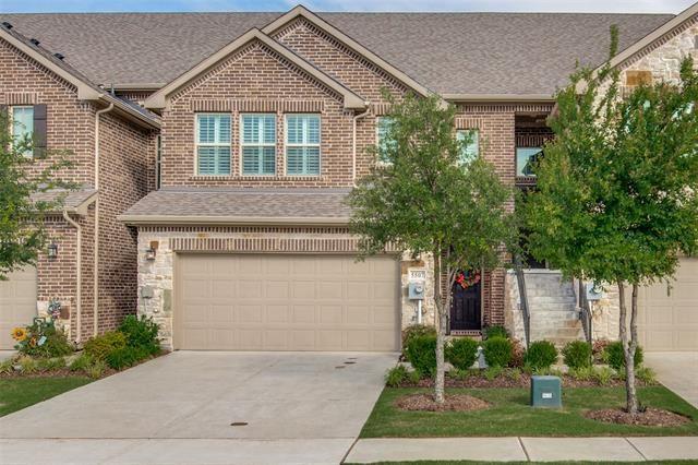 5507 Liberty Drive, The Colony, TX 75056 - #: 14588454
