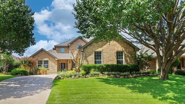 533 Green Apple Drive, Garland, TX 75044 - #: 14625454