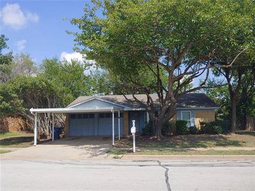 Photo of 6457 Grasshopper Drive, Watauga, TX 76148 (MLS # 14429455)