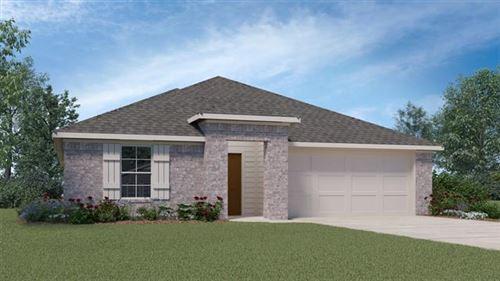 Photo of 106 Gallant Fox Lane, Caddo Mills, TX 75135 (MLS # 14450455)