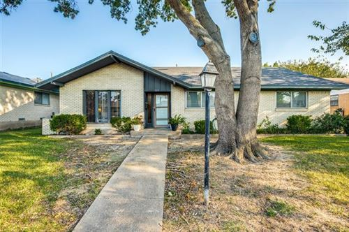 Photo of 3617 Matador Drive, Garland, TX 75042 (MLS # 14676455)