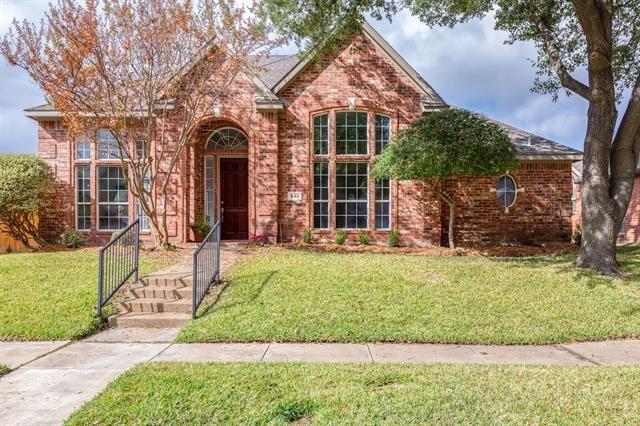541 Rivercove Drive, Garland, TX 75044 - #: 14468455