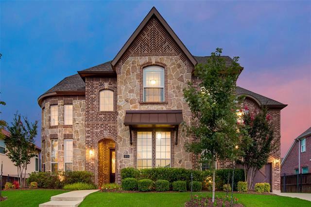 213 Waterfall Court, Colleyville, TX 76034 - MLS#: 14616455