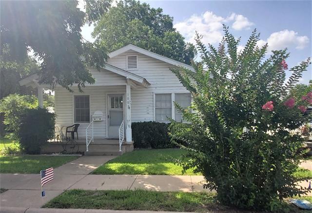 1007 Lackey Street, Brownwood, TX 76801 - #: 14625455