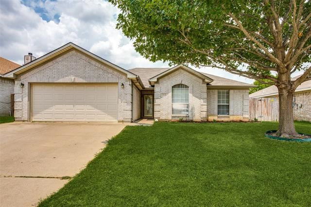3968 Miami Springs Drive, Fort Worth, TX 76123 - #: 14629455