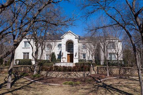 Photo of 1850 Enchanted Lane, Mansfield, TX 76063 (MLS # 14524456)