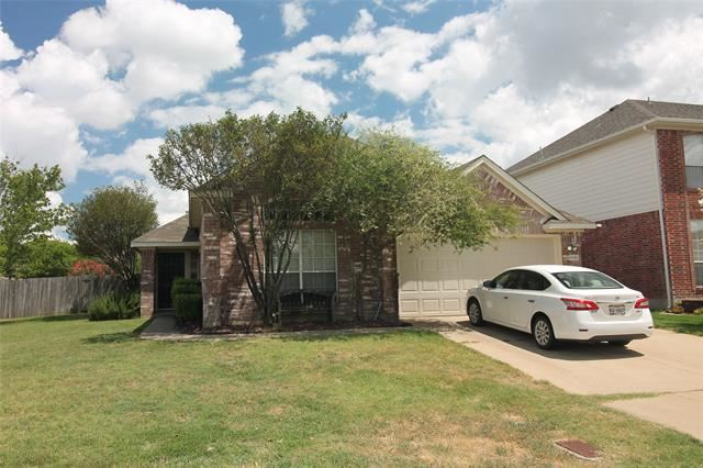 4536 Stepping Stone Drive, Fort Worth, TX 76123 - #: 14393456