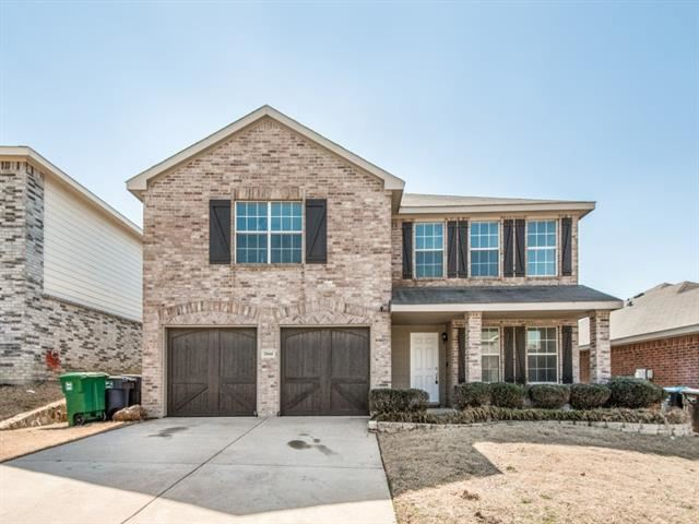 2044 Bliss Road, Fort Worth, TX 76177 - #: 14529456