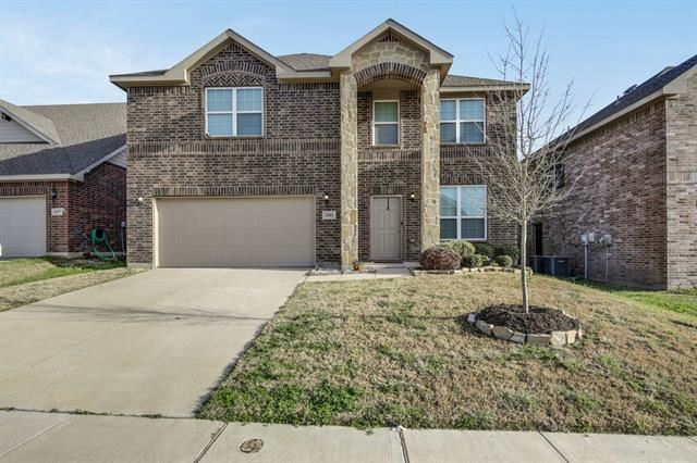 2261 Loreto Drive, Fort Worth, TX 76177 - #: 14547456