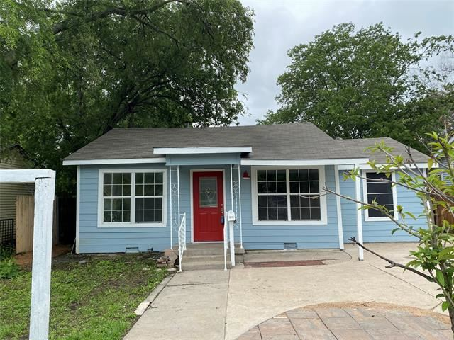 3840 Willing Avenue, Fort Worth, TX 76110 - #: 14590456