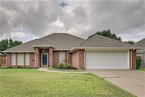 Photo of 1423 Highland Drive, Mansfield, TX 76063 (MLS # 14189457)
